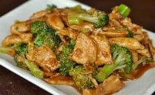 easy stir fry chicken and broccoli recipe