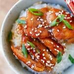 Easy Stir Fry Chicken Teriyaki Recipe
