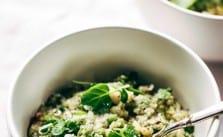 crockpot quinoa chicken