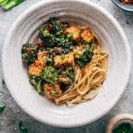 Crispy-Tofu-Broccoli-Stir