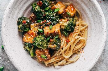 Crispy-Tofu-Broccoli-Stir