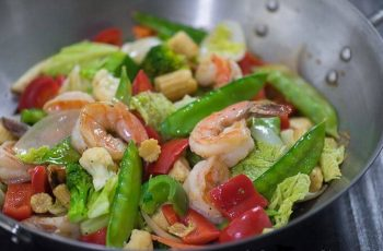 Healthy Chop Suey Recipe