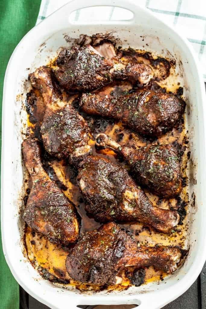 Jamaican Jerk Chicken Recipe