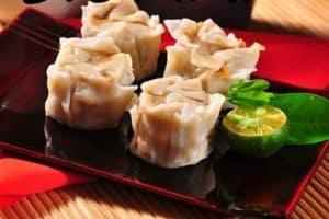 Chicken Shumai (2)
