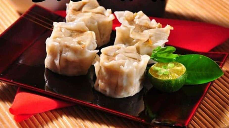 What is Chicken Shumai?