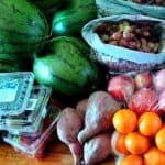Fruit Stock
